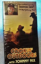 Cookin Outdoors with Johnny Nix [VHS]