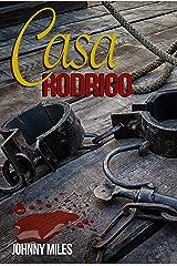 Casa Rodrigo Kindle Edition
