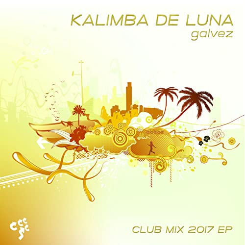 Kalimba de Luna (Agenda Remix Edit) by Galvez on Amazon ...