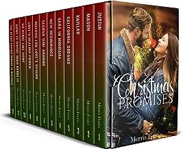 Christmas Promises: Christmas Holiday Romance Unlimited Kindle Books