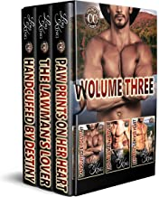 Crawley Creek Ranch Volume 3: Handcuffed by Destiny, The Lawman's Lover, Paw Prints on Her Heart