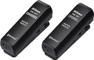 Nikon ME-W1 Wireless Microphone