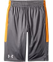 Under Armour Kids - Instinct Shorts (Big Kids)