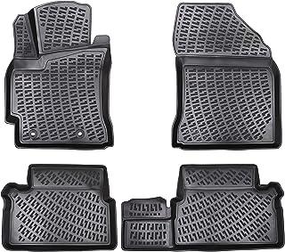 Suchergebnis Auf Für Toyota Previa Fußmatten Matten Teppiche Auto Motorrad