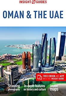 Insight Guides Oman & the Uae (Travel Guide with Free Ebook);Insight Guides