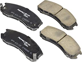 Wagner PS399C Perfect Stop Disc Pad Set