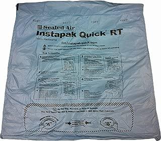 EcoBox 18 x 18 Inches No.20 Instapak Quick Room Temperature Bags (E-2030-1)