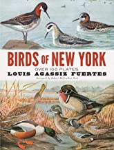 Birds of New York: Over 100 Plates