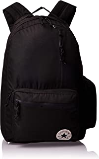 Converse Unisex Fashion Backpack - Black (10004800-A01)
