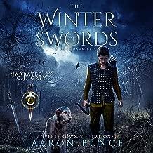 The Winter of Swords: A Grimdark Epic (Overthrown, Book 1)