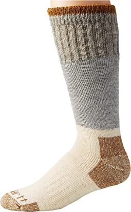 Artic Wool Boot Crew Socks 1-Pair Pack