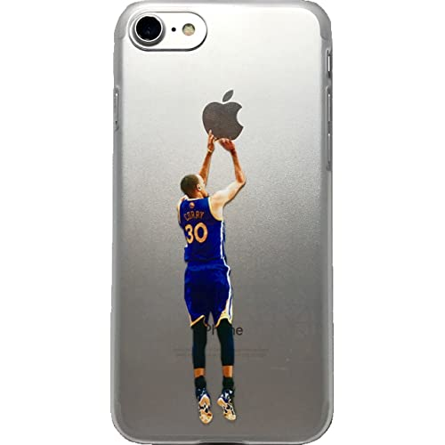 premium selection 578fb f0559 Basketball iPhone 7 Cases: Amazon.com