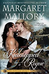 KIDNAPPED BY A ROGUE (THE DOUGLAS LEGACY Book 3) Kindle Edition