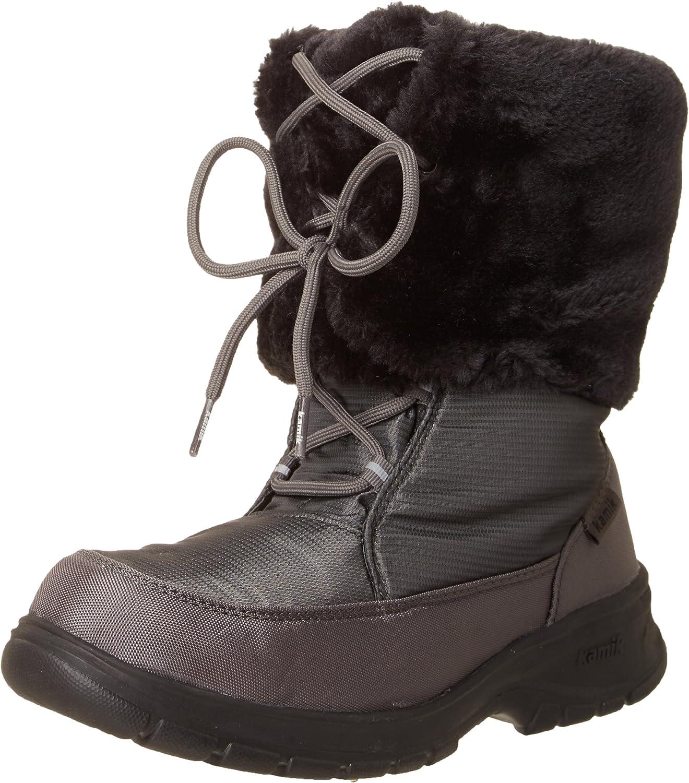 Kamik Women's Seattle Snow Boot