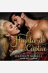 Highland Captive CD