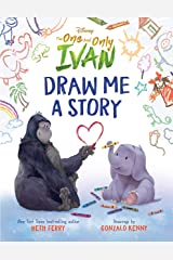 The One and Only Ivan Picture Book Kindle Edition
