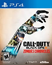 Call of Duty Black Ops III Zombies Chronicles - PS4 [Digital Code]