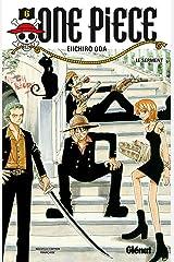 One Piece - Édition originale - Tome 06 : Le serment Format Kindle