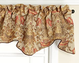 Best tuscan valance window treatments Reviews