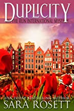 Duplicity (On the Run International Mysteries Book 7)