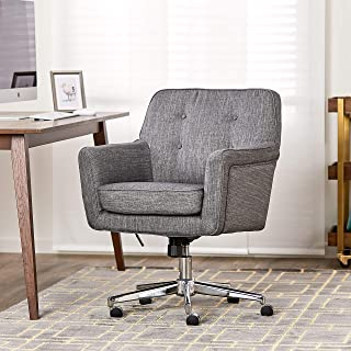 Amazon.com: 11 to 16 Inches - Home Office Desk Chairs / Home ...