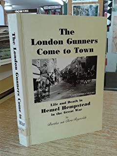 London Gunners Come to Town