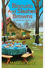 Biscuits and Slashed Browns (A Country Store Mystery Book 4) Kindle Edition