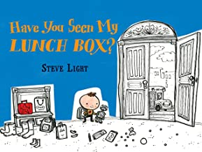 Have You Seen My Lunch Box?