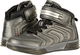 Geox Kids - Jr Argonat Boy 9 (Toddler/Little Kid)