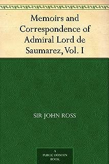 Best lord de saumarez Reviews