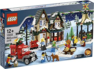 Best lego christmas village post office Reviews