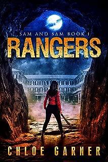 Rangers (Sam and Sam Book 1)