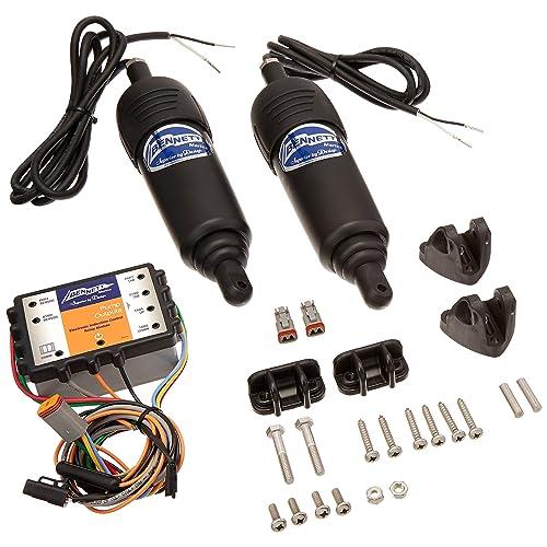 Bennett Marine A1101A Trim Tab Standard Hydraulic Cylinder Piston Ram ACTUATOR
