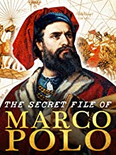 marco polo voices
