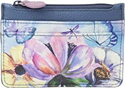 Brighton Belle Jardin Card Coin Case