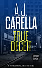 True Deceit (Blindsided Book 1) (English Edition)