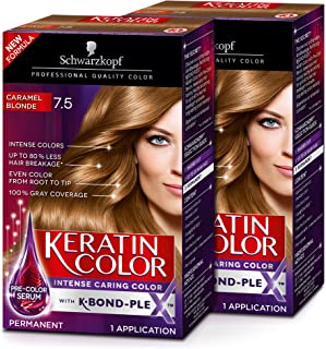 Best strawberry caramel hair color Reviews