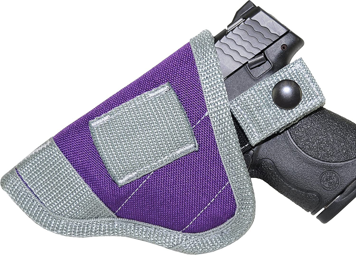 Crossfire Elite Women's Pulse Micro Holster, Ambidextrous