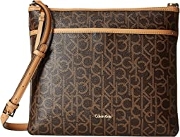 Monogram Large Crossbody
