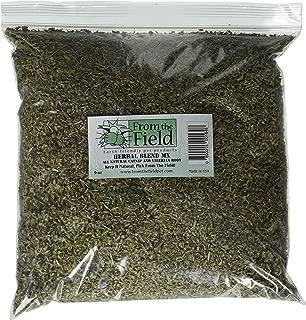 From The Field Herbal Blend MX Catnip & Valerian Root Bag