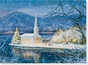 Lakeside Church Deluxe Boxed Holiday Cards (Christmas Cards, Greeting Cards)