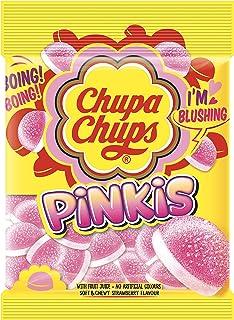 Chupa Chups Pinkis Jellies, 90 gm