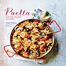 Best paella: and other spanish rice dishes Reviews