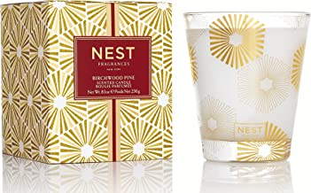 Best nest pine candle Reviews