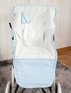 unisex Babyline 6000616 Sombrilla para silla de paseo