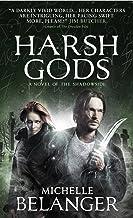 Harsh Gods (Shadowside Book 2)