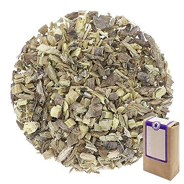 """Núm. 1103: Té de hierbas orgánico """"Té de regaliz"""" - hojas sueltas ecológico - 100 g - GAIWAN® GERMANY - raíz de regaliz de la agricultura ecológica en China"""