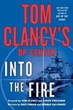 Best into the fire book tom clancy Reviews