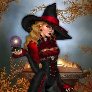 Witches' Alchemy