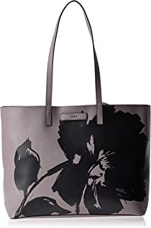 DKNY Tote for Women- Grey